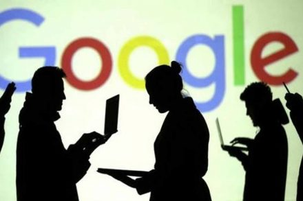 Google will help you find a job