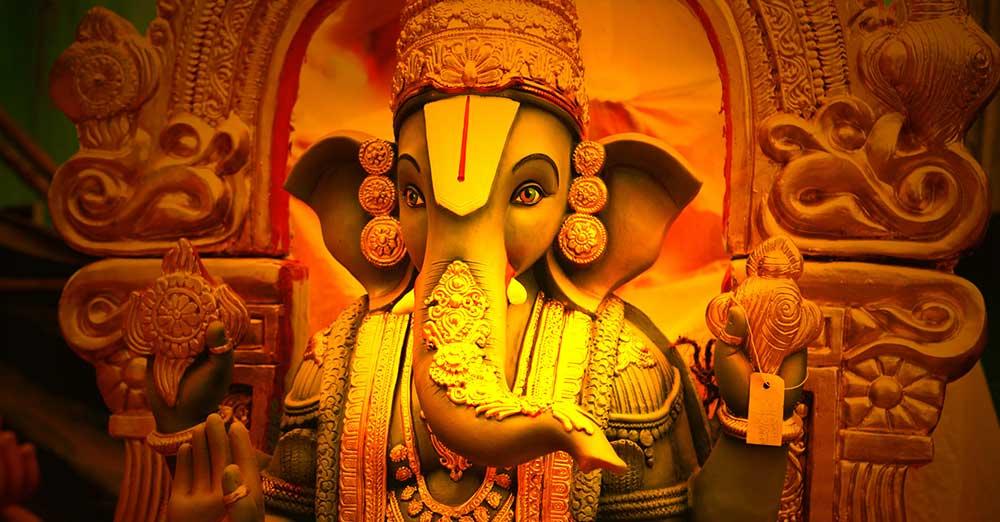 Ganesh-Ji