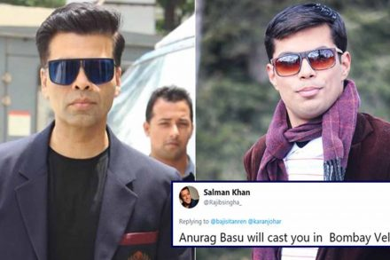 story karan johar duplicate-photo goes viral on social media