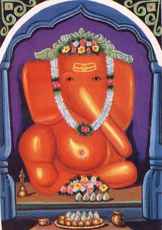 Shree Varad Vinayak