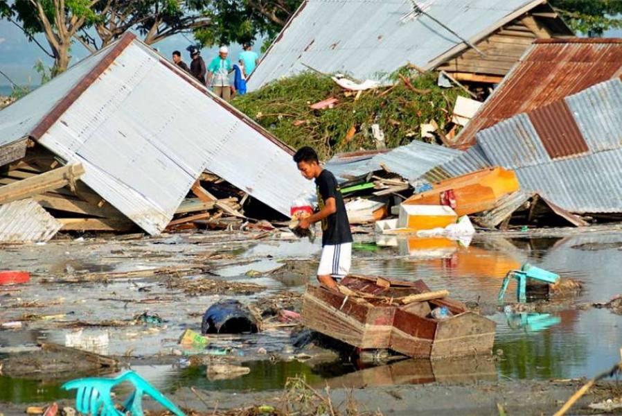 tsunami facts